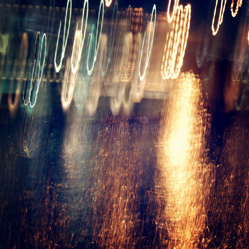 Light Painting Photography. Freezelight photo stock photography