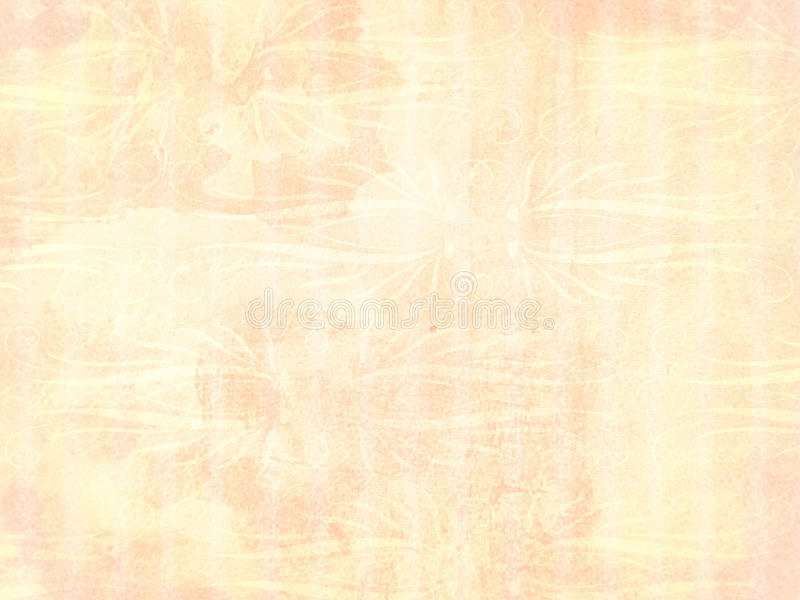 light peach ornament background stock illustration illustration of peach texture 14616326 light peach ornament background stock