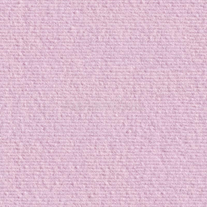 Light pink paper. Seamless square texture. Tile ready. High resolution photo royalty free stock photography