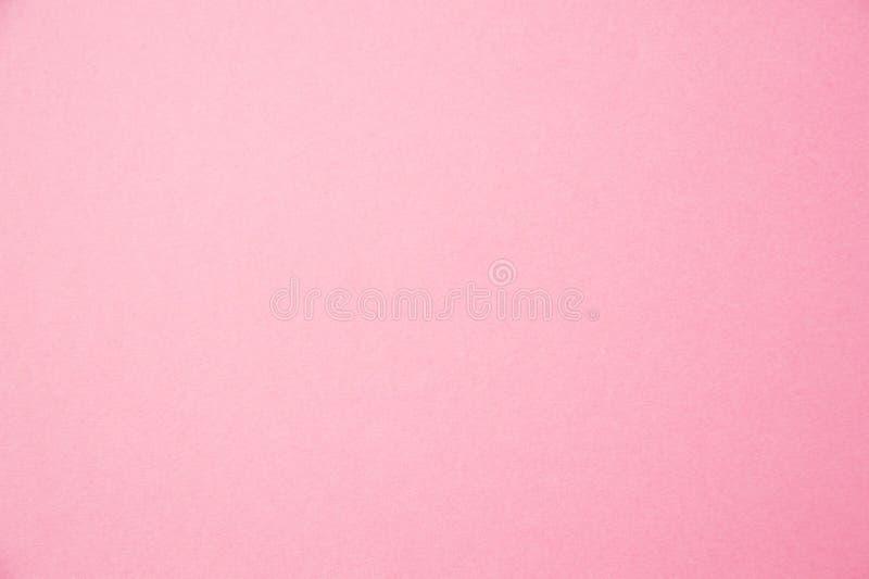 Light pink paper texture stock photo