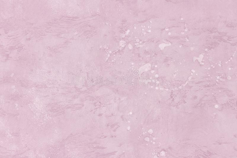 Light pink slate background. Stone or concrete surface. Light pink slate background. Rough stone surface stock photo