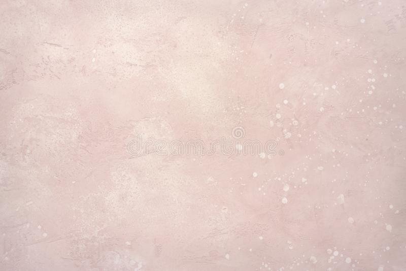 Light pink stone wall or floor. royalty free stock photo