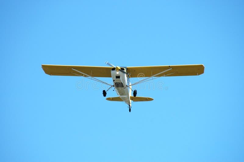 Download Light plane stock photo. Image of plane, propeller, airplane - 199856