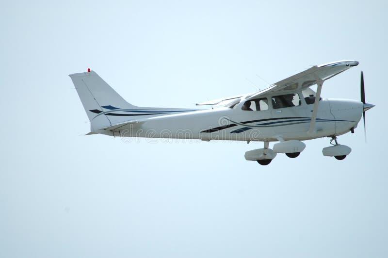 Light plane stock images