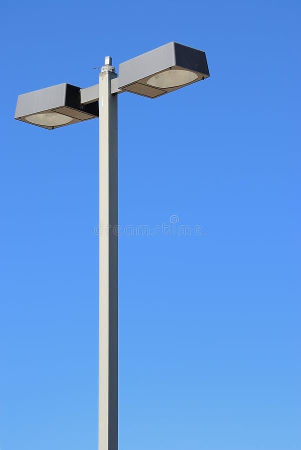 Light Pole stock photography