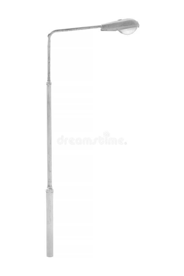Free Light Pole Isolated Royalty Free Stock Image - 38679046