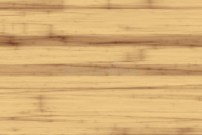Light poplar wood texture background royalty free illustration