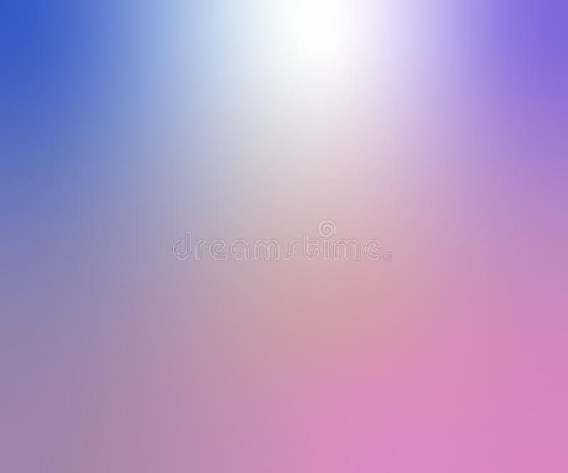 Light Purple vector blurred background with glow. Art design pattern. Glitter abstract illustration with elegant bright stock illustration