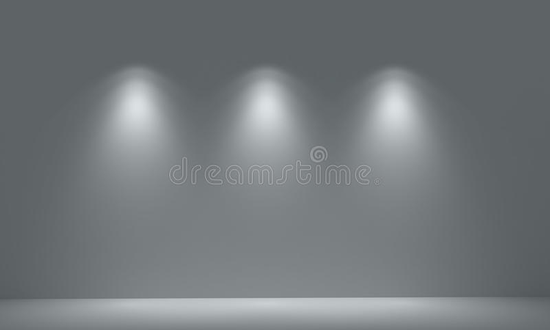 Light Room royalty free stock photo