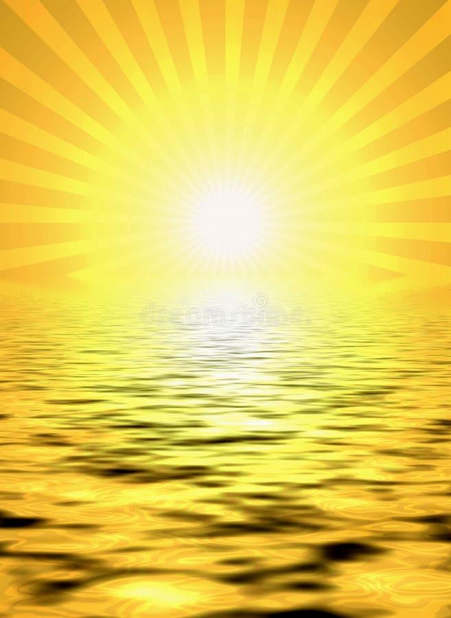 light see απεικόνιση αποθεμάτων