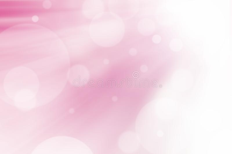 Light shining and motion blur abstract background royalty free stock photo