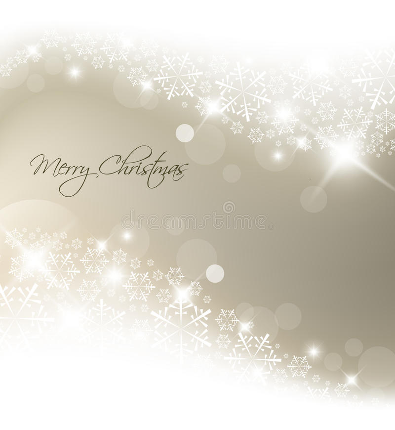 Download Light Silver Abstract Christmas Background Stock Photography - Image: 17035162
