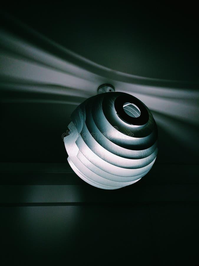 Light skuggar fotografering för bildbyråer