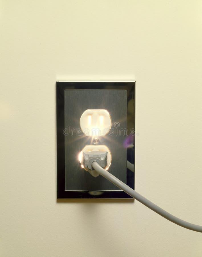 Light Socket stock images