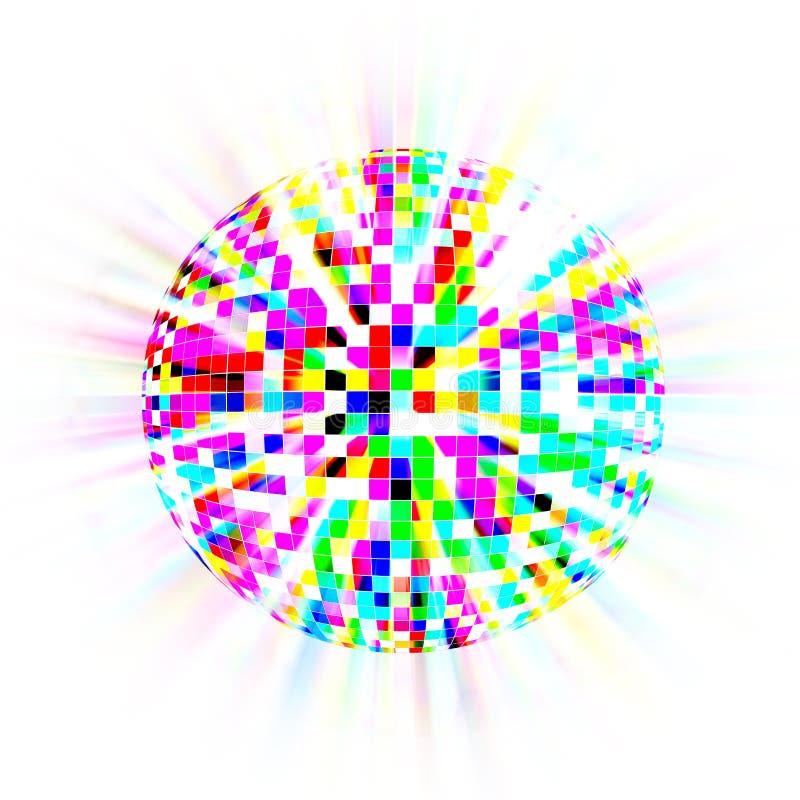 Free Light Sphere Royalty Free Stock Photos - 15147878