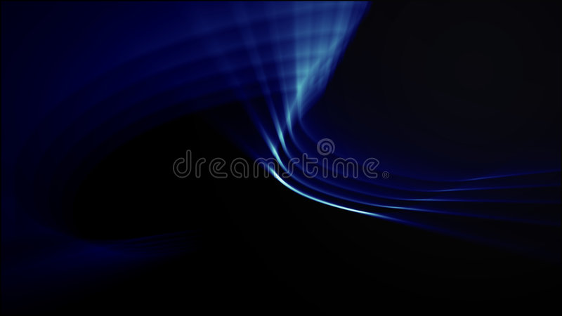 Light streaks stock photos
