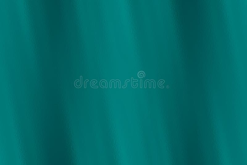 Teal abstract glass texture background or pattern, creative design template. Light teal abstract glass texture background or pattern, creative design template stock image