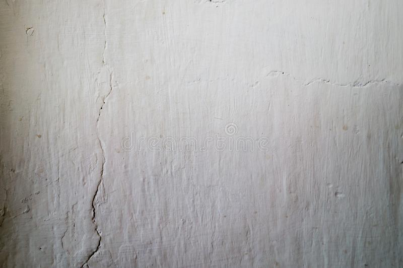 Light textured plaster royalty free stock images