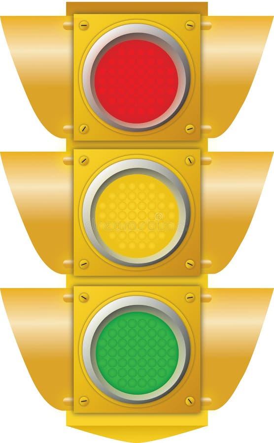 light traffic στοκ φωτογραφία με δικαίωμα ελεύθερης χρήσης
