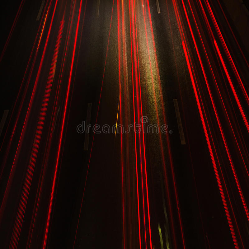 Download Light trails stock photo. Image of long, motion, abstract - 41979824