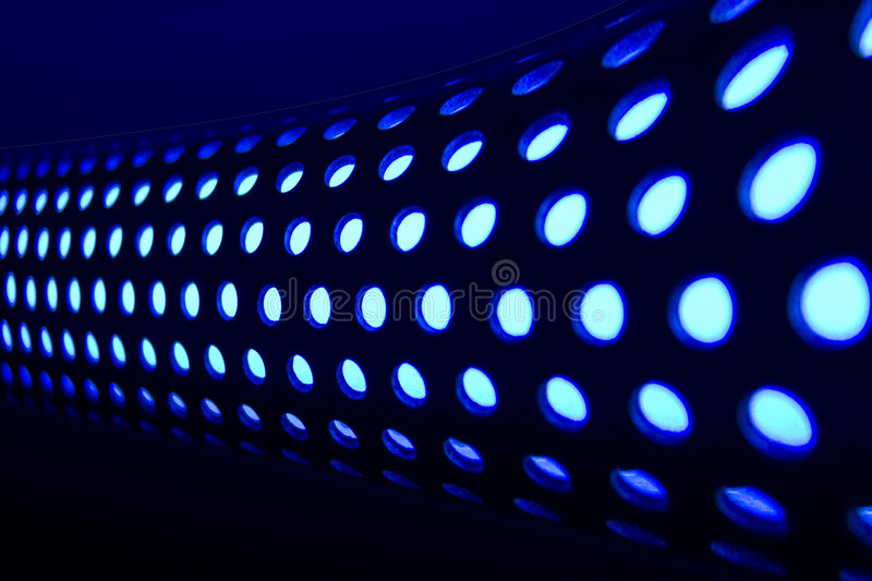 Download Light Tube 2 stock photo. Image of filament, glow, close - 4674854