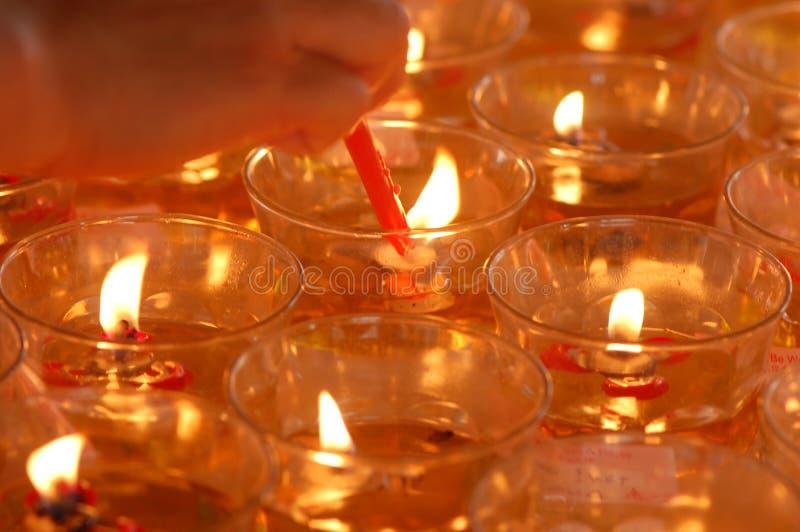 Download Light it up stock photo. Image of biofuel, buddhist, malaysia - 5302380