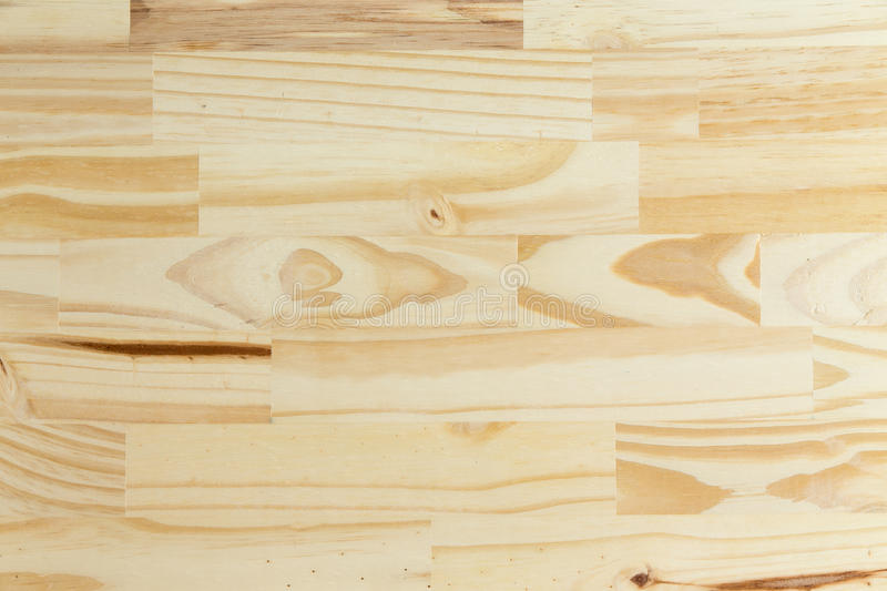 Light wood background with decorative grain royalty free stock image