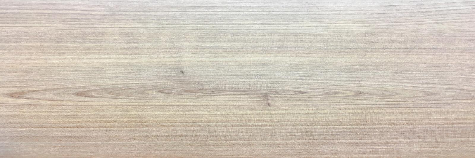 Light wood texture background surface with old natural pattern or old wood texture table top view. Grain surface with wood texture royalty free stock image