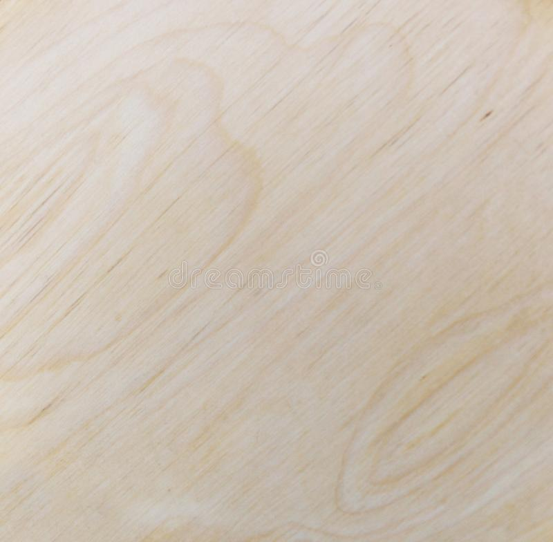 Light wood texture, may use as a background. royalty free stock photography
