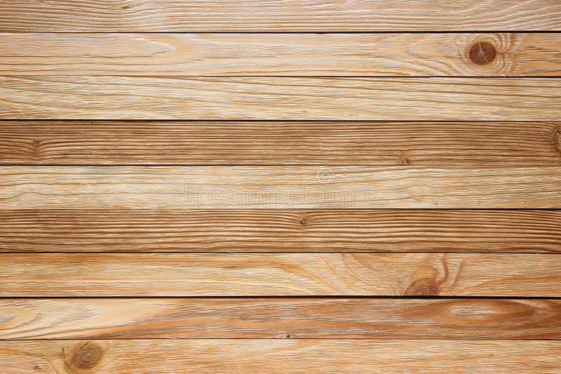 Light Wooden Table Top View Wood Texture For Background