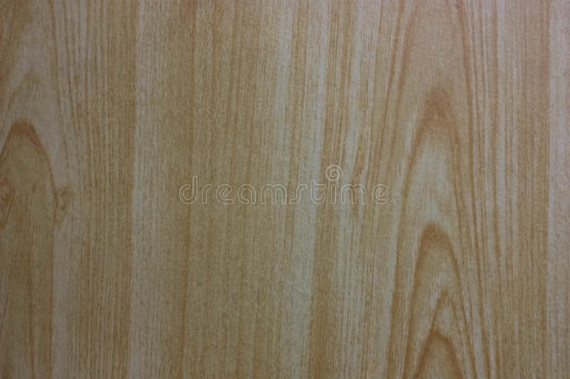 Light wooden texture for wallpaper and background usage. Empty light wooden texture royalty free stock image