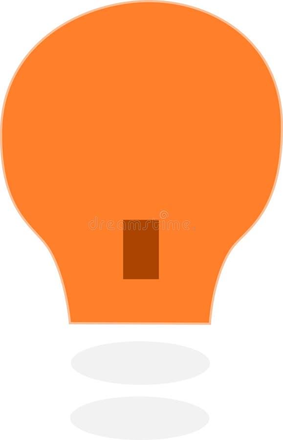 lightbulb стоковое изображение
