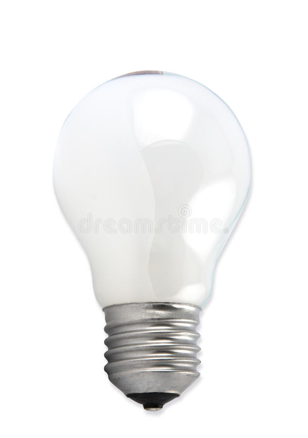 Lightbulb royalty-vrije stock fotografie