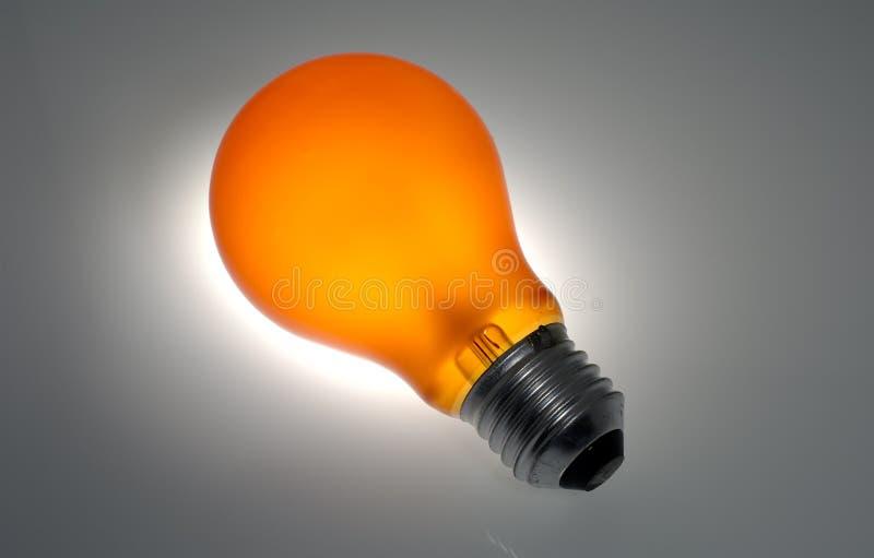 lightbulb royaltyfri bild