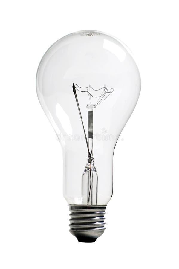 lightbulb стоковое фото