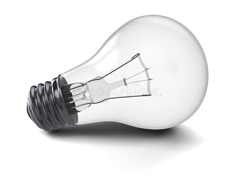 Download Lightbulb Royalty Free Stock Photo - Image: 26644725