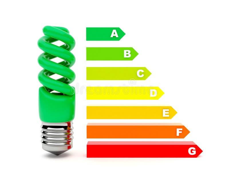 Download Lightbulb stock illustration. Illustration of electricity - 26763941