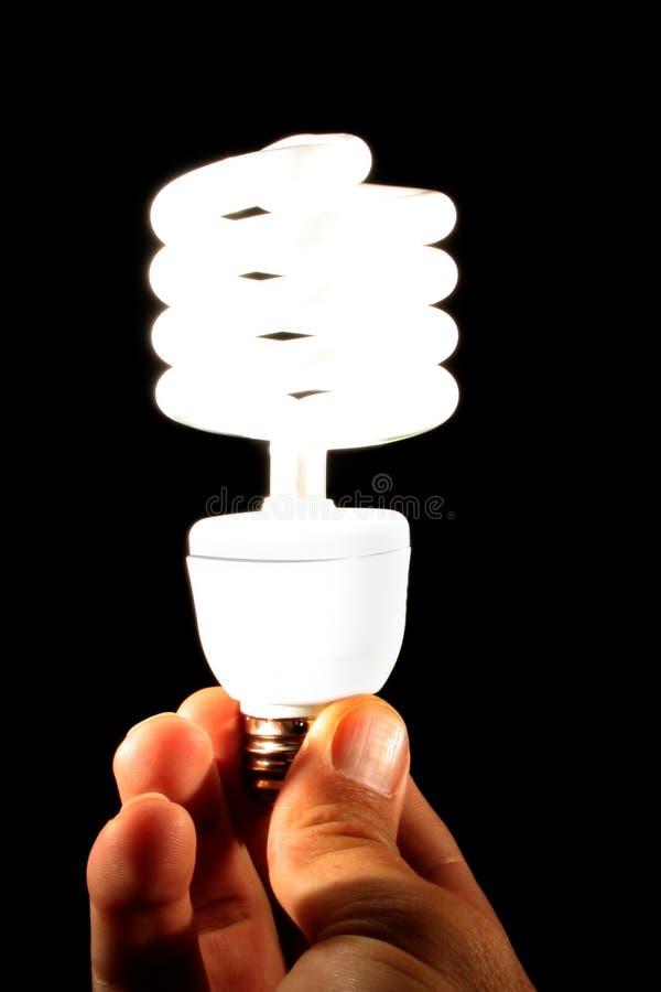 Lightbulb stock photos
