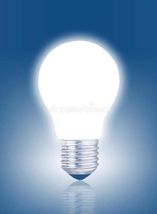 lightbulb στοκ φωτογραφίες