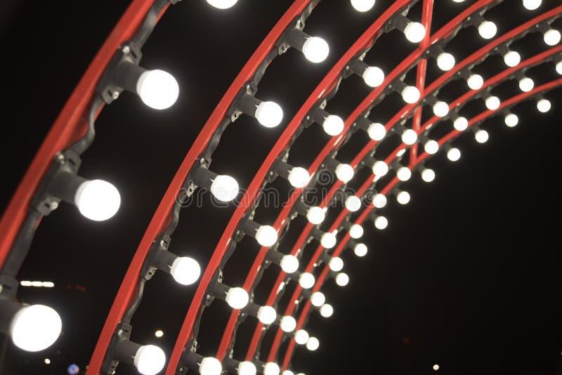 lightbulb arkivfoto