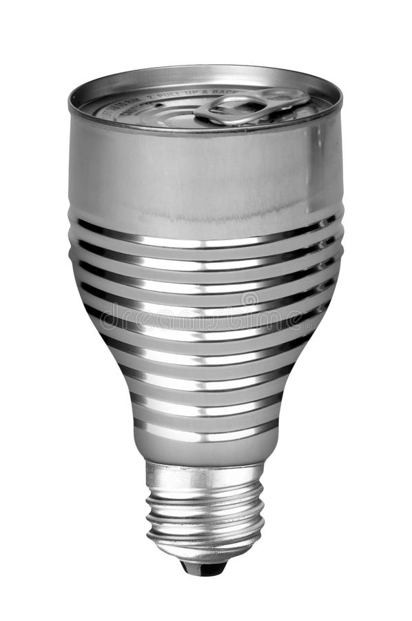 Download Lightbulb Can Stock Images - Image: 12909484