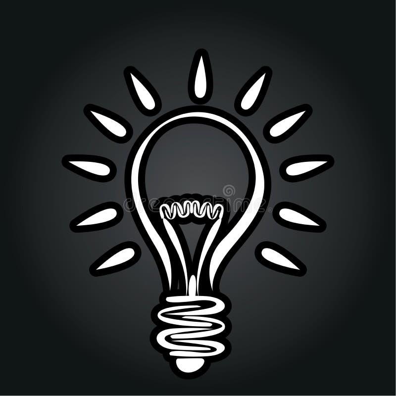 Download Lightbulb Idea Royalty Free Stock Image - Image: 25970416