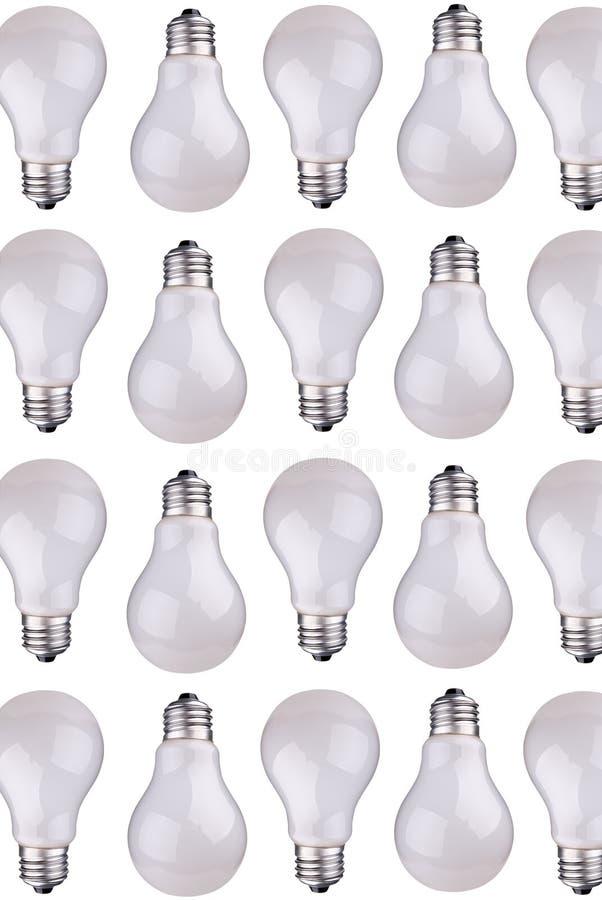 Lightbulbs Stock Photo