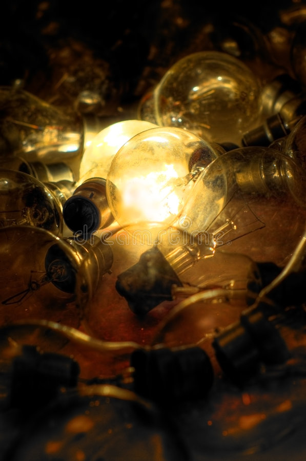 Download Lightbulbs stock photo. Image of electronics, electricity - 3600952