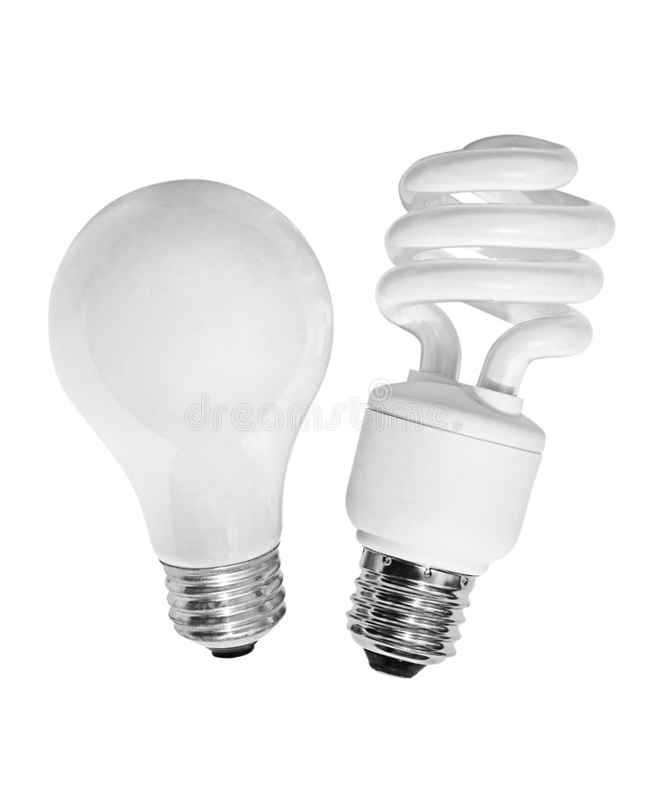 Download Lightbulbs stock photo. Image of save, idea, outline, bulb - 5209584