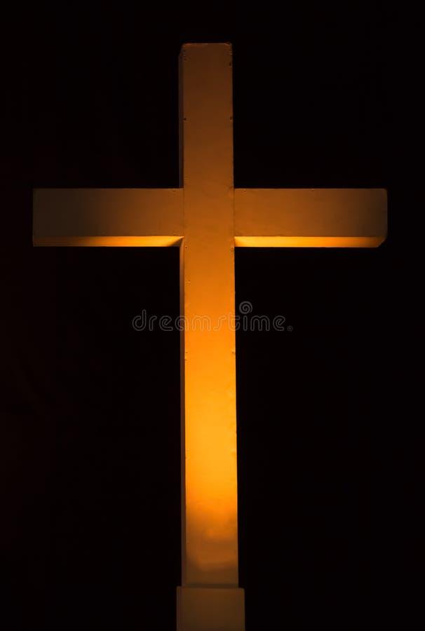 Download Lighten Cross stock image. Image of worship, christ, symbol - 33826055