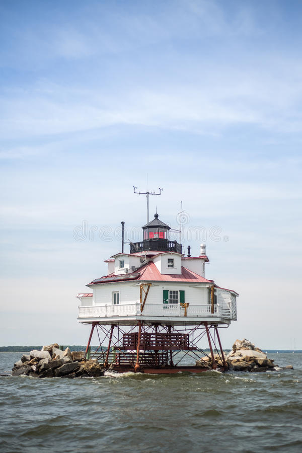 Lighthhouse stockfotos