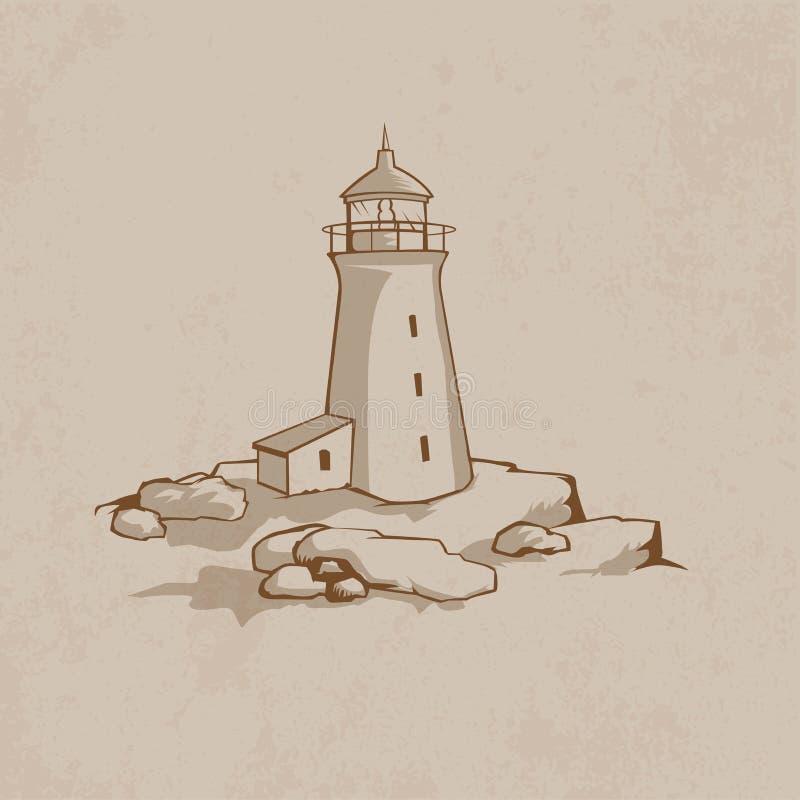 Free Lighthouse 1 Stock Image - 29222151