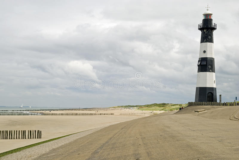 Download Lighthouse Stock Image - Image: 10544731