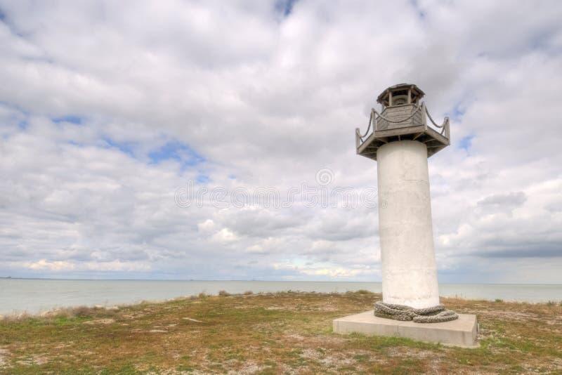 Download Lighthouse stock image. Image of lake, united, rope, states - 11916305